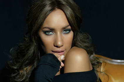 Leona Lewis: reality TV launched career