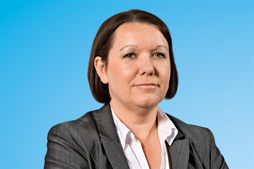 Amanda Coleman: corporate comms director at Greater Manchester Police