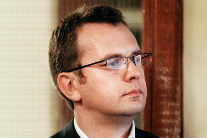 Andy Coulson: 'no knowledge' of controversial payment