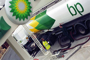 New head of comms for BP: Peter Henshaw