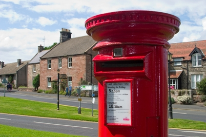 Royal Mail: Holding financial PR pitch ahead of 2013 sell-off