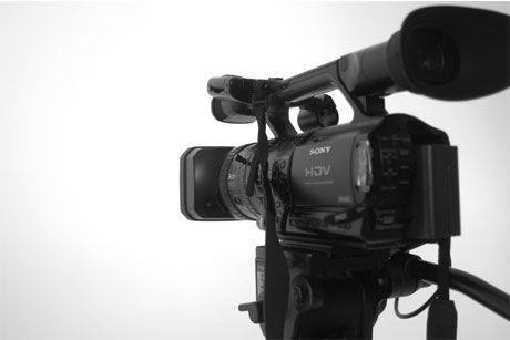 H+K: Video production (Credit:  J H Lancy/HML)