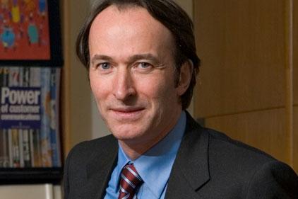 New appointment: Michael Birkin