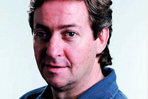 Retiring from H&K: Tony Burgess-Webb