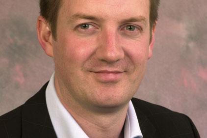 Newly appointed: Peter Zarko-Flynn