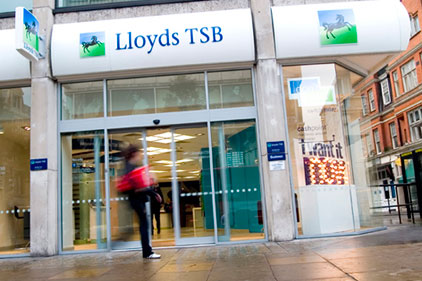 Grayling appointed: Lloyds International Private Banking
