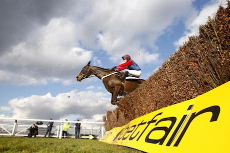 Betfair: new chief executive in cost-cutting mode