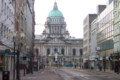Belfast: Edelman will seek to boost investment