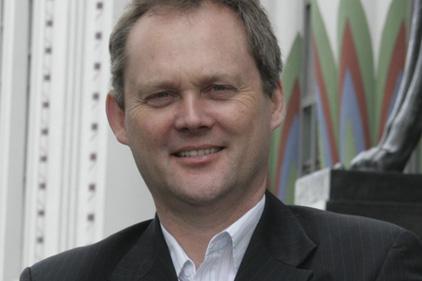 Cannes Lions festival CEO: Philip Thomas