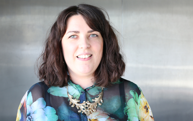 Scoff at Oh My Vlog at your own peril, warns Samantha Henry