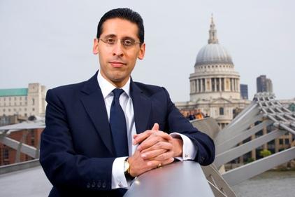 Simon Nayyar: Newgate public affairs MD