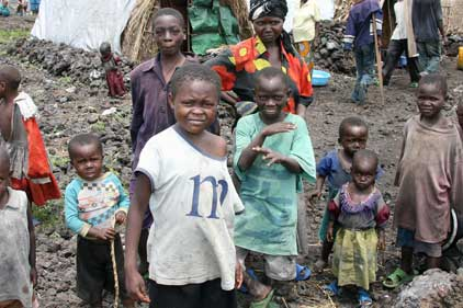 Recovering from the genocide: Rwanda