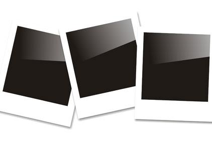 New support: Polaroid