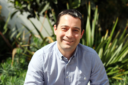 Chris McCafferty: 'Diversity is so important'