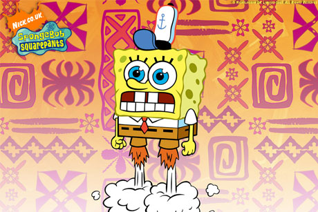 Viacom channel: Nickelodeon