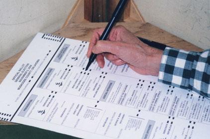 Voters rank Tory stories: PRWeek survey