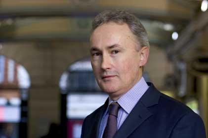 David Pugh: denies many publishers would be criminalised