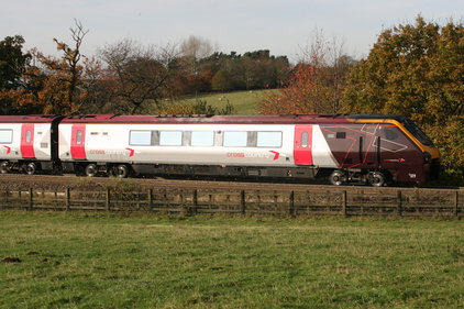 Cross Country: Persuading travellers to switch from car to train