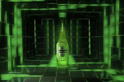 Heineken: hires Jeremy Beadles