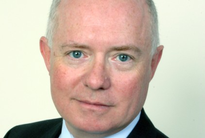 Howell James: Stepping down from Barclays
