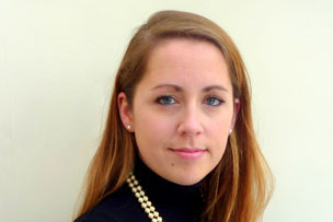 BM hires from GSK: Sarah Hagan