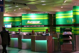 Europcar creates global comms role
