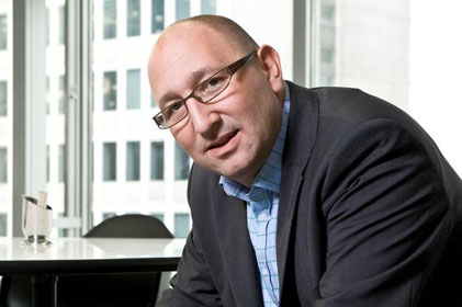 Edelman appoints EMEA CEO: Robert Phillips