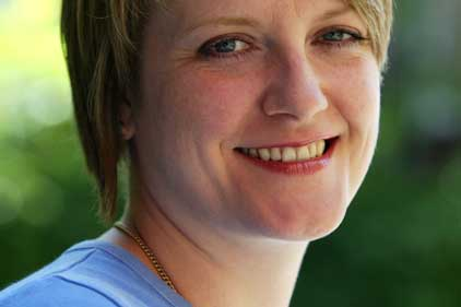 Chantal Bowman-Boyles: Leading Finn Partners UK office