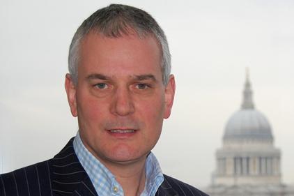 Julian Eccles: takes top comms job at the FA