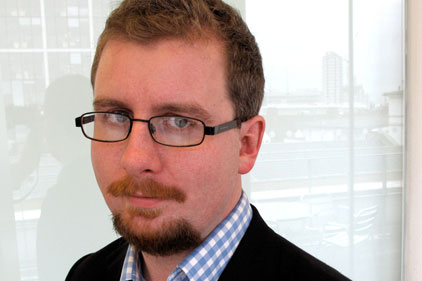 New appointment: Paddy Blewer