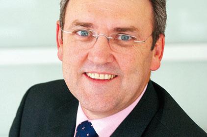 BPG chairman: Kevin Murray