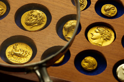 Noble Investments: rare coins dealer