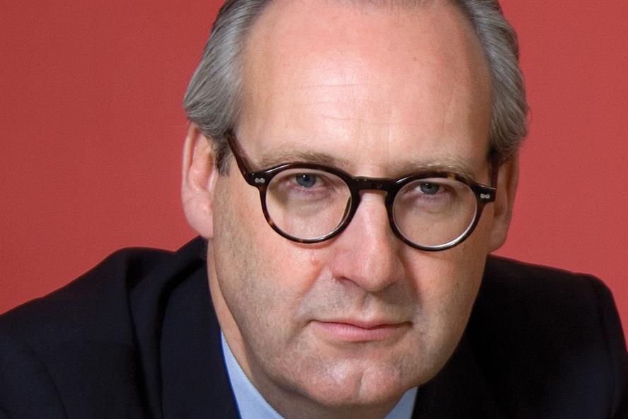 John McLaren:  corporate director of comms, AzkoNobel