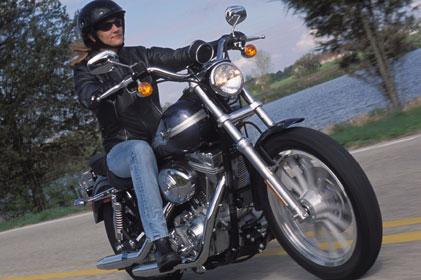 Iconic brand pitch: Harley-Davidson