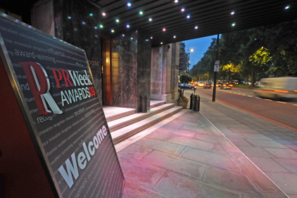 PRWeek Awards: Insider tales