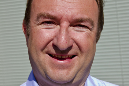 John Arnold: joins Lexis