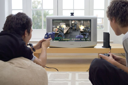 Gaming: UK body takes on PR support
