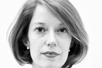 Louisa Moreton: joining SAS