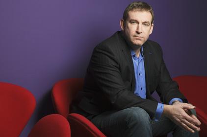 New venture: Founding partner of Open Health David Rowley