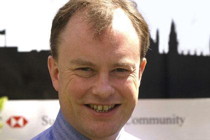 Alex Aiken: Localism bill will place emphasis on comms