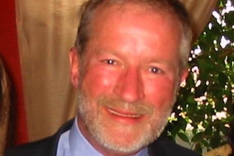 Obituary: Alan McGuinness