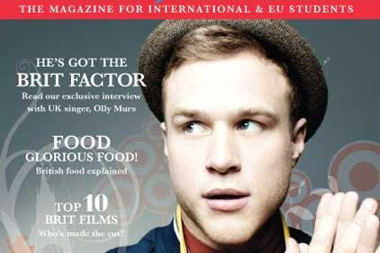 GB Mag: to help brands reach international students