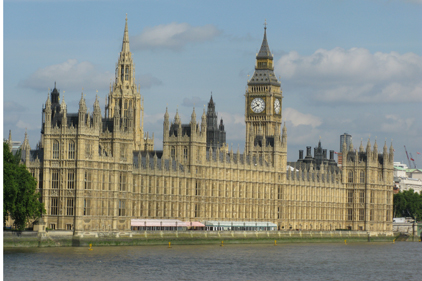 Launch event: The House of Commons