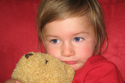 Target: Children with brain tumour symptoms