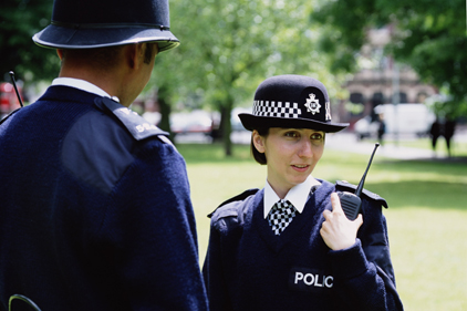 Motorola Solutions: Comms devices for emergency services