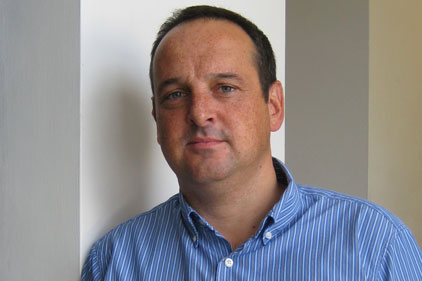 Andy West: to head up global affiliate network