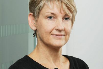 Amanda Pierce: corporate and crisis chair MD