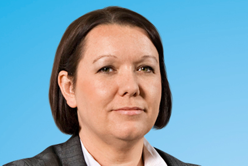 Amanda Coleman is corporate comms director at Greater Manchester Police