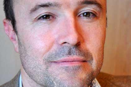 Adam Mack: joins Weber Shandwick