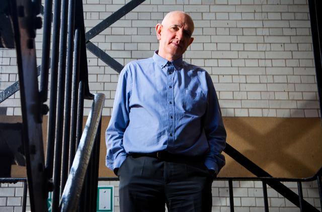 Bernard Doherty